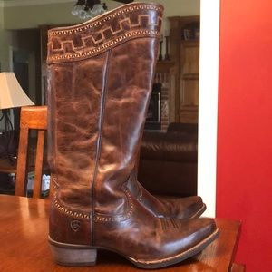 Ariat Women's Boots barely worn